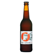 Nogne O Two Captains Double IPA