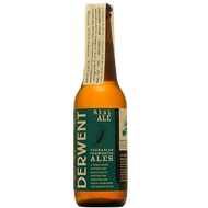 Two Metre Tall Derwent Clear Ale