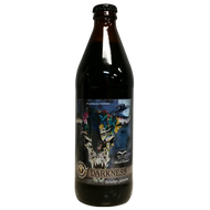 Badlands Darkness London Porter