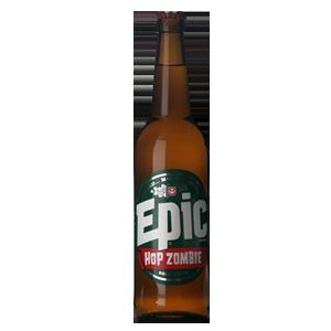Epic Hop Zombie 500ml Bottle