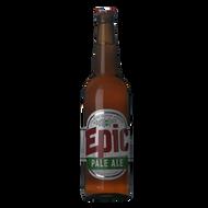 Epic Pale Ale 500ml Bottle