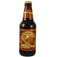 Sierra Nevada Autumn Tumbler