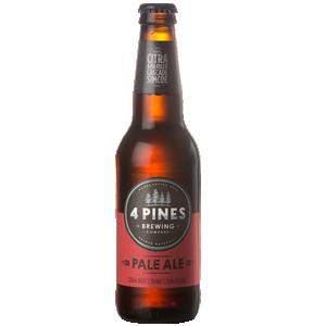 4 Pines Pale Ale