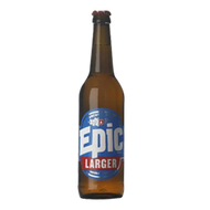 Epic Larger Imperial Pilsner