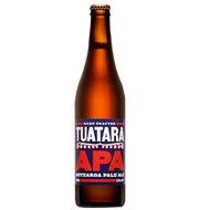 Tuatara APA (Aotearoa Pale Ale)