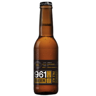961 Beer/Kissmeyer Lebanese Pale Ale