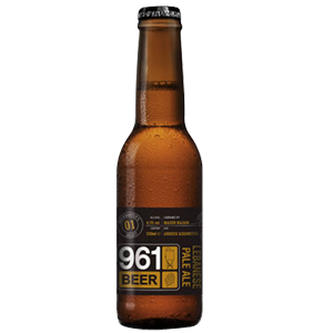 961 Beer: Launching a Lebanese Brewing Company Case Solution & Answer