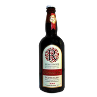 Renaissance Stonecutter Scotch Ale