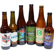 New Zealand Craft Beer Pack