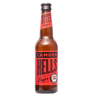 Camden Town Helles Lager