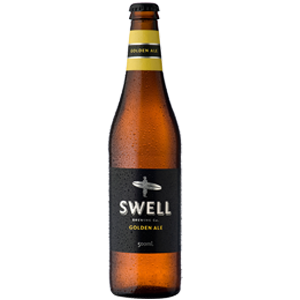 Swell Golden Ale
