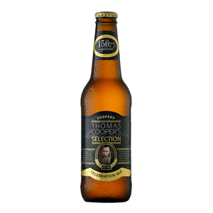 Coopers - Thomas Coopers Selection Celebration Ale