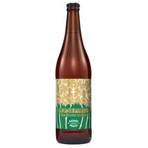 Garage Project Hops on Pointe 650ml Bottle