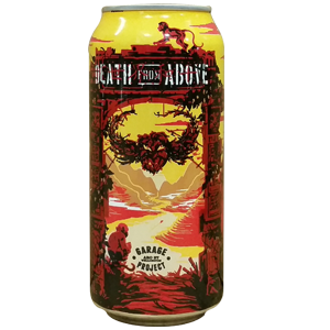 Garage Project Death From Above Indochine Pale Ale Can