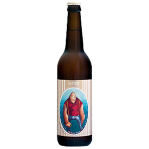 Amager Bryghus Sinner Series Sloth