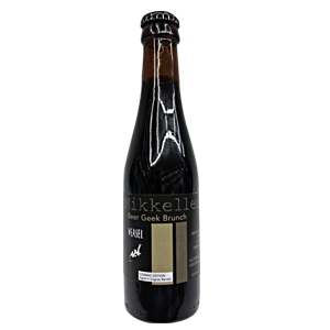 Mikkeller Beer Geek Brunch Weasel (Cognac Edition)