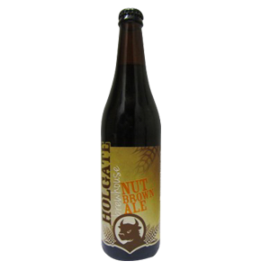 Holgate Nut Brown Ale