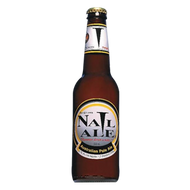 Nail Brewing Nail Ale