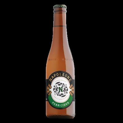 Napoleone & Co Pear Cider