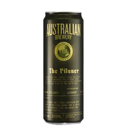 Australian Brewery The Pilsner