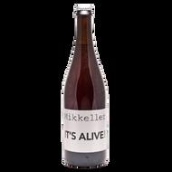 Mikkeller Its Alive! Belgian Wild Ale 750ml