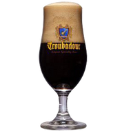 Troubadour Beer Glass