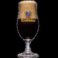 Troubadour Beer Glass