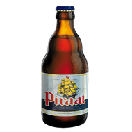 Piraat 10.5 Belgian Strong Ale