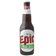 Epic Pale Ale 330ml Bottle