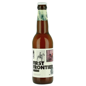 To Ol First Frontier IPA