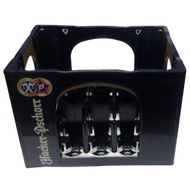 Hacker-Pschorr Plastic Beer Crate