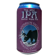 Anderson Valley Hop Ottin IPA Can