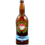 Hitachino Nest White Ale 750ml