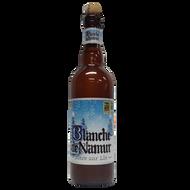 Blanche de Namur Xmas 750ml