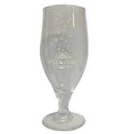 Meantime Beer Glass