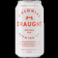 Colonial Draught - Kolsch Ale