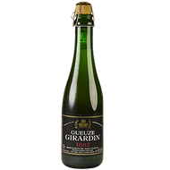 Girardin Gueuze Black Label -750ml