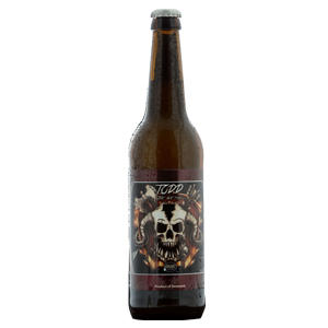 Amager / Surly Todd - The Axe Man IPA