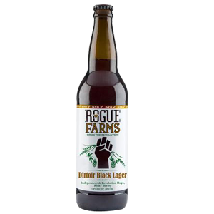 Rogue Farms Dirtoir Black Lager