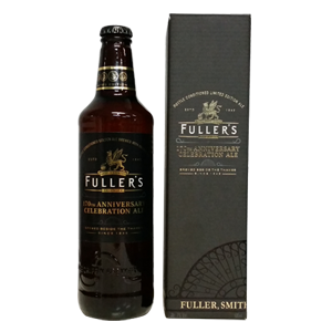Fullers 170th Anniversary Celebration Ale