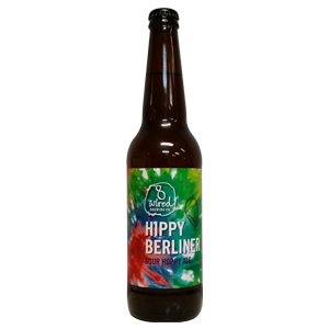 8 Wired Hippy Berliner