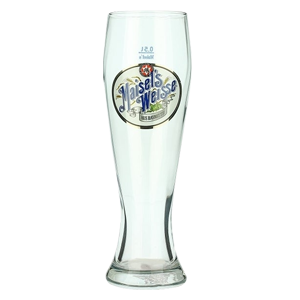 Maisel's Weisse Wheat Beer Glass