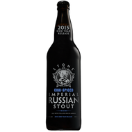 Stone Imperial Russian Stout - Chai Spiced
