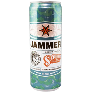 Sixpoint Jammer