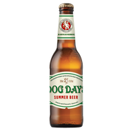 Little Creatures Dog Days Summer Beer