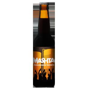 BrewDog #MashTag