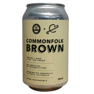 Mornington Peninsula Commonfolk Brown