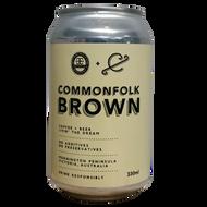 Mornington Peninsula Commonfolk Brown