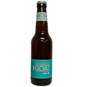 Mountain Goat Pale Ale