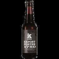 Brouwerij Kees Export Porter 1750